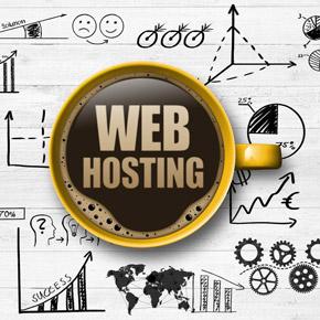 Domains und Webspace vom IT Systemhaus Köln