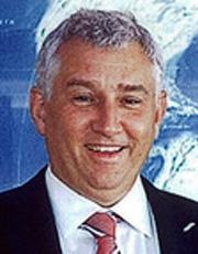 Zufriedener IT Service Köln Kunde Michael Geyssel