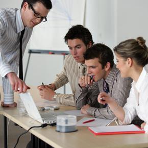Praktikum bei den IT Spezialisten aus Köln