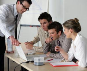Maßgeschneiderte IT Lösungen vom IT Systemhaus Köln