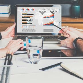 Proaktives Monitoring von den IT Spezialisten aus Köln