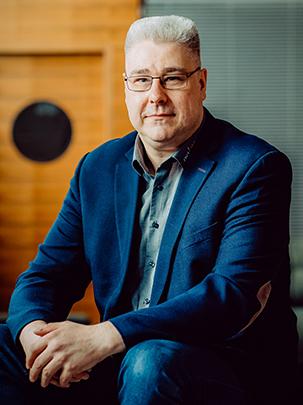 IT Profi für IT Lösungen in Köln und Umgebung - Volker Frank