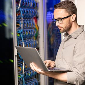 IT Wartung Köln - Wir sind die IT Spezialisten