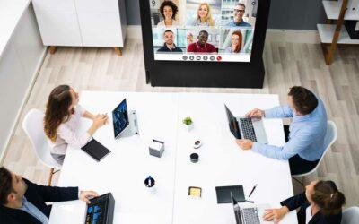 Yealink Konferenzsystem für Microsoft Teams