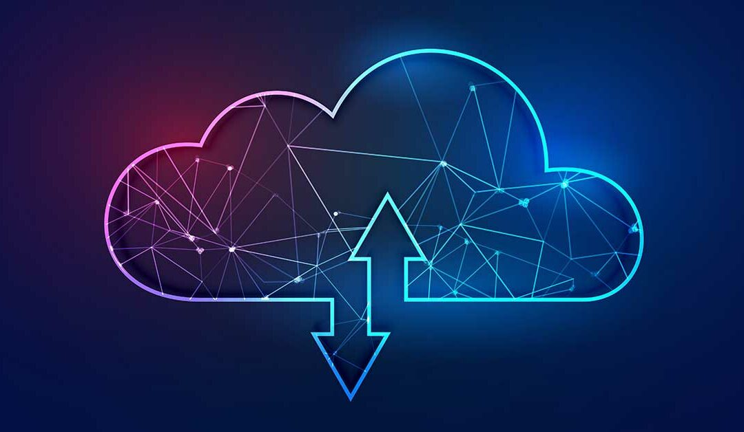Sicherer Cloud-Speicher netable